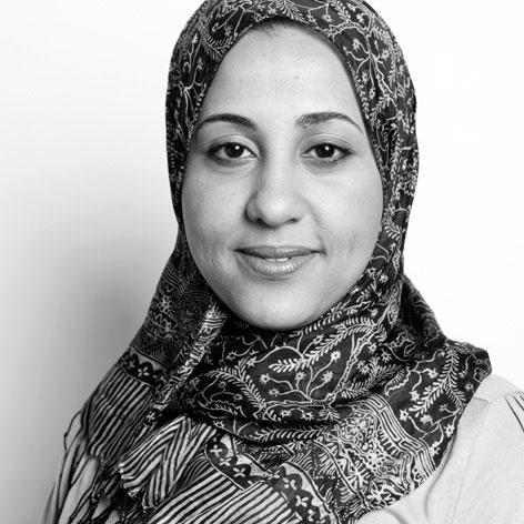 Layla El-Wafi